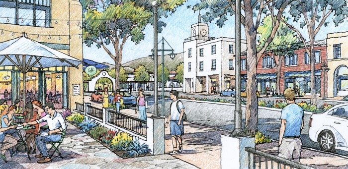 Hallock Neighborhood Center