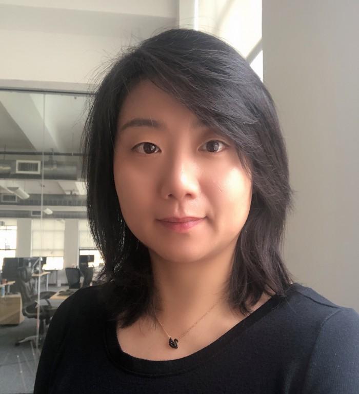 Celilia Kim