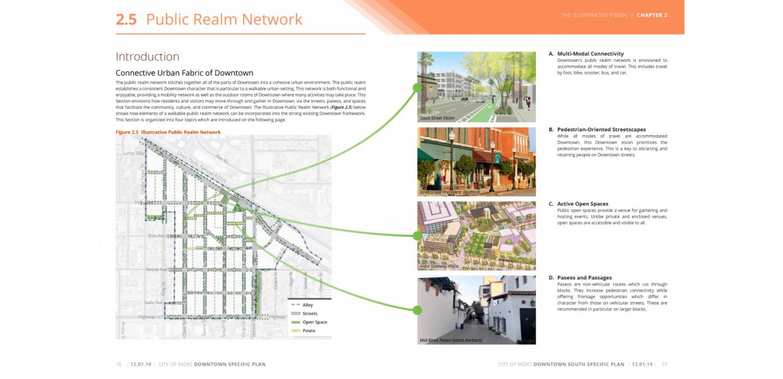Downtown Public Realm