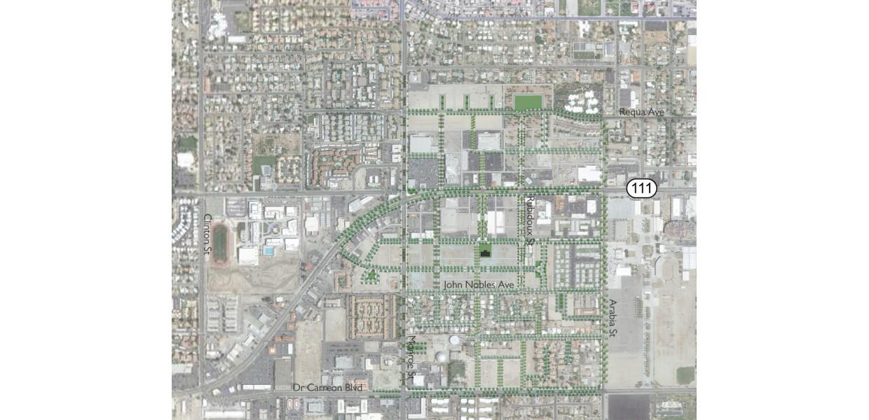 Midtown - Public Realm Framework
