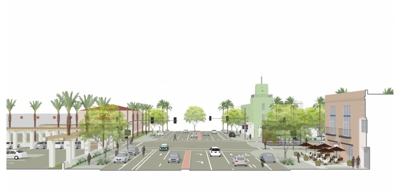 Boulevard 111