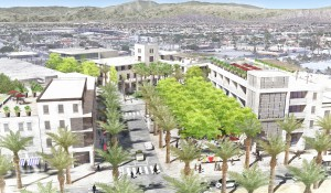 Indio Boulevard Gateway Concept